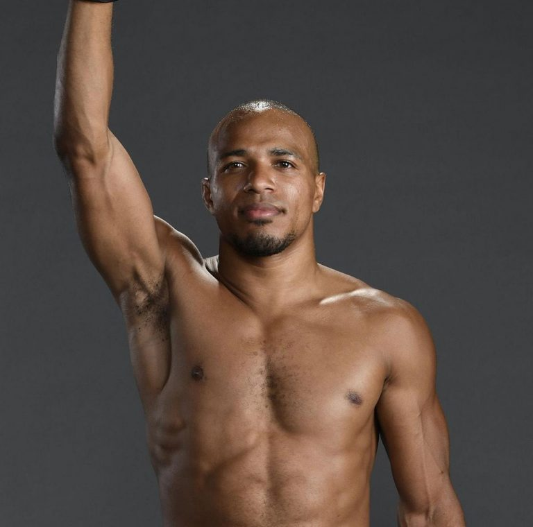 Proud Fernand Lopez says Francis Ngannou-Ciryl Gane fight would be emotional, not personal